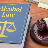 Alcohol Law - DUI