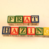 Frat Hazing